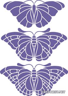 Большие бабочки 2