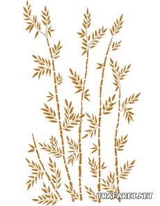 Заросли бамбука 1