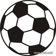 Футольный мяч