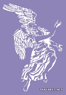 Ангел барокко