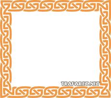 Прямоугольная рамка