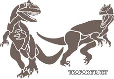 Аллозавры