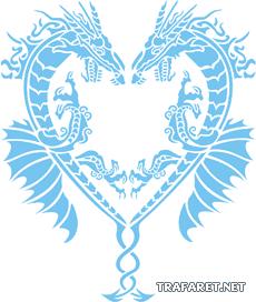 Сердце драконов