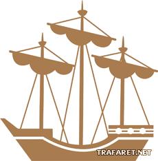 Кораблик 10