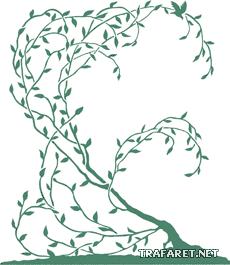 Ивовый куст