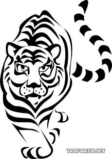 Тигр 02