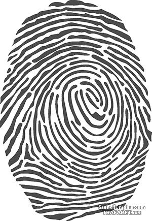 Отпечаток пальца 2
