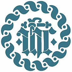 Тюдор узор (трафарет для декора)