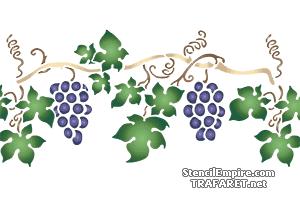 Виноградная лоза 15