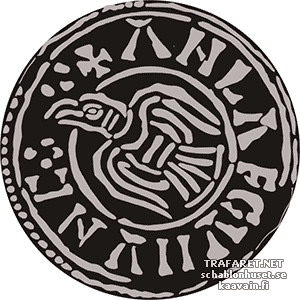 Пенни викингов