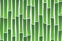 Бамбуковые обои 2 (трафарет обоев, малая картинка)