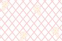 Трафарет обоев Сакура на сетке