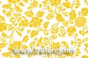 Восточные цветы (трафарет обоев, малая картинка)