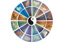 Китайский календарь (трафарет, малая картинка)