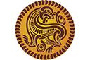 Монета викингов 2