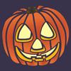 Трафареты для Хеллоуина