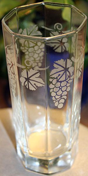 Икеевский стакан