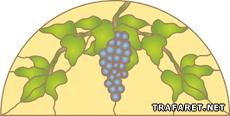 Виноградная арка