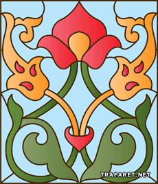 Арабеска 06