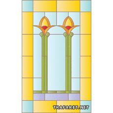 Две колонны